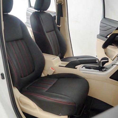 Áo ghế ô tô Mitsubishi Xpander