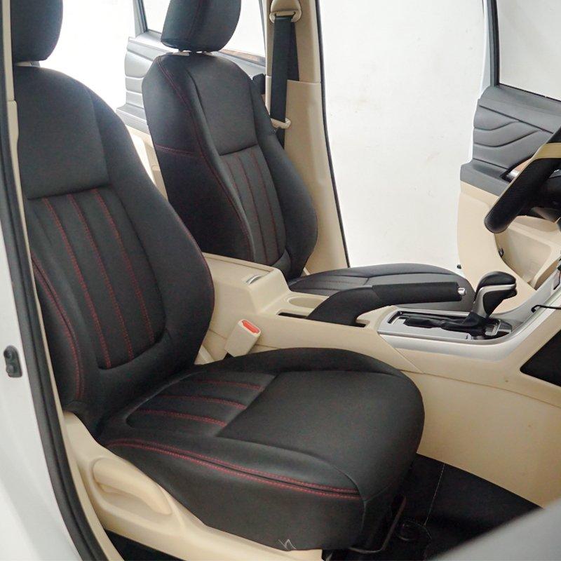 bọc áo ghế ô tô Mitsubishi Xpander