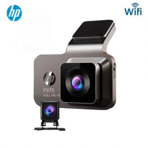 Camera hành rình hp F960x
